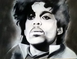 Portrait Prince